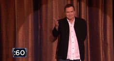 """Video Licks: CONAN Gives Norm Macdonald an Opportunity to Audition for """"The Late Late Show"""""""