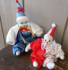 17 Best Clown Collections images in 2016   Clowns, Folk, Forks