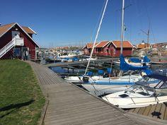 Marina at Skarhamn