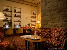 The Library at the Breaffy House Hotel. Morrisons, Staging, Gallery Wall, Room, House, Ideas, Home Decor, Role Play, Bedroom