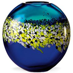 LENOX Your Home: Overstock - The Impressionist Art Glass 9