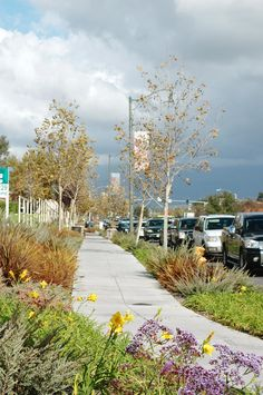 safer pedestrian-friendly & inviting travels ways along El Toro Road with PSOMAS and the City of Lake Forest