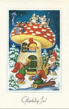 Fleson Postkortgalleri - MICHÄÉLIS, RENE