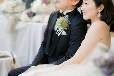 stunning wedding⑫【食事&歓談】 |ステキbride*Stunning Wedding*