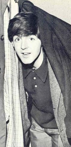 Are your Favorite Beatles Paul McCartney and George Harrison? Beatles Love, Les Beatles, Beatles Band, Beatles Photos, Sir Paul, John Paul, Ringo Starr, George Harrison, John Lennon