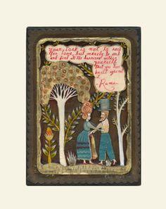 minature book