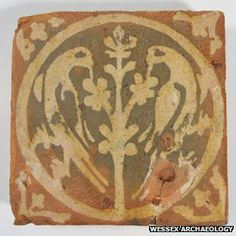 Medieval Tiles | Pinterest | Medieval, Pottery and Mosaics