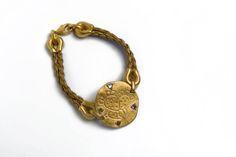 Carattere spinosetto?! Allora indossa questo bracciale con la Pala di Fico d'india e vedrai che non sarai più così pungente! Lo trovi su www.nastasansone.it
