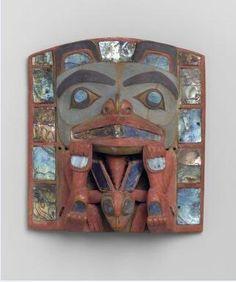 Charles Edenshaw - Artist, Fine Art Prices, Auction Records for Charles Edenshaw