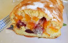 Savoury Cake, Sweet Life, Sandwiches, Pie, Desserts, Food, Cakes, Torte, Tailgate Desserts