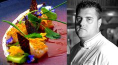 """Chef Christopher Graham: """"Fine Dining is About Passion"""" - S.Pellegrino Cooking Cup 2014. https://www.finedininglovers.com/blog/points-of-view/chef-christopher-graham-spellegrino-cooking-cup-2014/ #S.PellegrinoCookingCup #S.Pellegrino #AcquaPanna #Venice"""