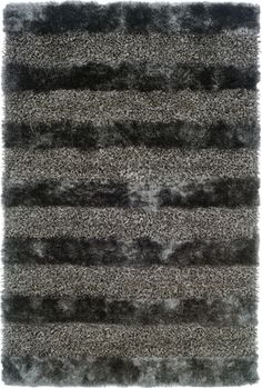 """Machine Made Shag Rugs """"FUSION"""" with Lt. Grey Rugs, Beige Area Rugs, Geometric Tiles, Machine Made Rugs, White Area Rug, Throw Rugs, Shag Rug, Color, Oriental"""