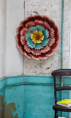 Decorar paredes y colocar cuadros, todo un arte Decoración, Ideas de decoración - Miv Interiores