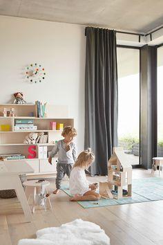 10 Cosas que no pueden faltar en un dormitorio infantil | La Bici Azul: Blog de decoración, tendencias, DIY, recetas y arte