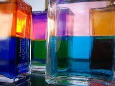 Aura Soma, bottle - Google 検索 Lava Lamp, Shot Glass, Table Lamp, Bottle, Tableware, Home Decor, Spirit, Chromotherapy, Colors