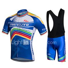 Cheap bike sportswear, Buy Quality cycling sets directly from China mens bicycle suits Suppliers: FASTCUTE Summer Cycling set Racing Bicycle Clothing Mans Maillot Ropa Ciclismo 2017 Summer Quick-Dry MTB Bike Sportswear Suit Cycling Wear, Bike Wear, Cycling Shorts, Cycling Bikes, Cycling Outfit, Mtb Bike, Bicycle Clothing, Cycling Clothing, Jersey Multicolor
