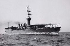 The IJN Carrier Hosyo