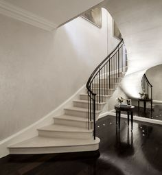 Beautiful luxury conversion from 1508 Interior Designers in Belgravia, London. Featured on www.MartynWhiteDesigns.com