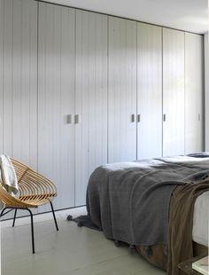 36 Ideas Walk In Closet Apartment Built Ins Bedroom Built In Wardrobe, Closet Bedroom, Home Bedroom, Modern Bedroom, Master Bedroom, Wardrobe Doors, Bedroom Cupboards, Build A Closet, Room Doors