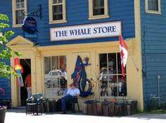 St. Andrews New Brunswick -
