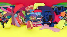 #비저네어(@visionaireworld) 와 팝아티스트 #카우스(@kaws)의 합작으로 탄생한 VR아트를 감상해보세요! #엠엔엠(@mmschocolate) 75주년을 맞이해 화려한 색감이 돋보이는 VR아트가 뉴욕에서 펼쳐졌습니다 _ 풀영상 https://www.youtube.com/watch?v=QkN1Lr6r1HI&feature=youtu.be _ #VR #art #VRvideo #VRexperience #KAWS #visionaire #Harpersbazaarkorea #Harpersbazaar #바자 #아트 #가상현실  via HARPER'S BAZAAR KOREA MAGAZINE OFFICIAL INSTAGRAM - Fashion Campaigns  Haute Couture  Advertising  Editorial Photography  Magazine Cover Designs  Supermodels  Runway Models