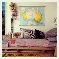 An Indian Summer: Eye Candy - Decor