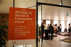 Women in Retail & Consumer Ace Tate, Stella Maris, Diversity, Retail, Women, Sleeve, Retail Merchandising, Woman