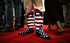 Republican National Convention Photo of the Day August 28, 2012