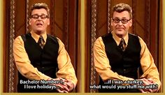 Greg Proops, Whose Line is it Anyway