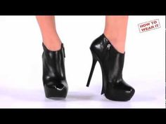 How to Wear It: Ankle Boots Designer Pick