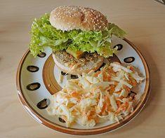 Krautsalat à la Kentucky Fried Chicken, ein schmackhaftes Rezept aus der Kategorie Gemüse. Bewertungen: 66. Durchschnitt: Ø 4,3.
