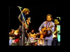 Stay All Night, Stay a Little Longer - Willie Nelson (1974) LIVE & he needs his story too...because waylon & were partners but he needs his story told...