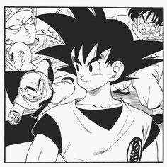 Dragon Ball, Akira Toriyama.