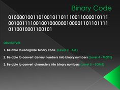 29 Best Binary Code Images