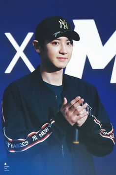 Welcome to FY-EXO, an archive of all content related to EXO. Park Chanyeol Exo, Baekhyun, Funny Love, Funny Kids, Funny Happy Birthday Song, Exo Members, Chanbaek, Mom Humor, Man Crush