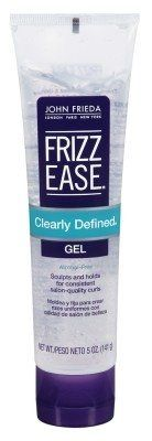 John Frieda Frizz-Ease Gel Clearly Defined 5oz (2 Pack) *** This is an Amazon Affiliate link. You can get more details by clicking on the image.