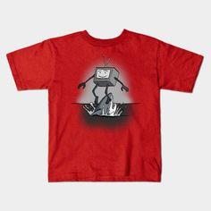Jumping The Shark Young T-Shirt