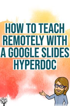 Learn how to create engaging, rigorous, self-paced independent studies for distance learning. In this video, you& learn how to create a Hyperdoc, as well as where to access tons of Hyperdoc templates for free. Teaching Technology, Educational Technology, Educational Crafts, Educational Websites, Technology Integration, Teaching Strategies, Teaching Resources, Teaching Materials, People Reading