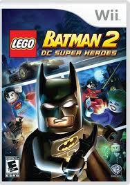 Image result for Lego Batman 2: DC Super Heroes wii U