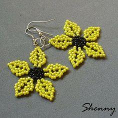 handmade by Shenny: Kwiaty. / Flowers.