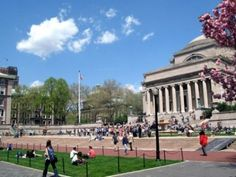 Get insider information on how to get accepted at Columbia University. http://www.wellhatched.com/articles/how-to-get-into-columbia/