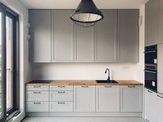 Kitchen Interior, Kitchen Design, Cabinet Design, Home Kitchens, Sweet Home, Decoration, New Homes, Kitchen Cabinets, Room Decor