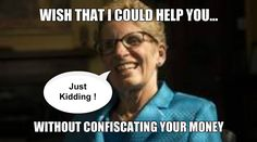 Wynne wants to Help You...Just Kidding