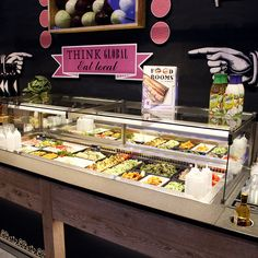 Aichinger: FreshMaxx: modular refrigerated counter for optimum product presentation