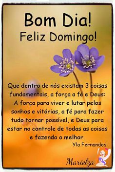 Good Morning Wishes, Dreams, Domingo