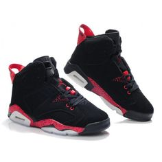 d65c1b93fe5523 Get your Cheap Air Jordan 6 Shoes White Red from Air Jordan Retro Outlet  online.