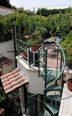 Ganhe uma noite no Lovely house with terrace - Casas para Alugar em Roma no Airbnb!