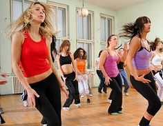 Low-Impact Workouts with Big Calorie Burn