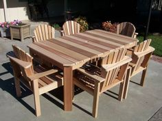 1000 images about deck patio on pinterest pergola for Dining room table 2x4
