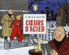 Spirou et Fantasio : Coeurs d'acier de Yves Chaland http://www.amazon.fr/dp/2930142022/ref=cm_sw_r_pi_dp_OouUvb1KMAKC7